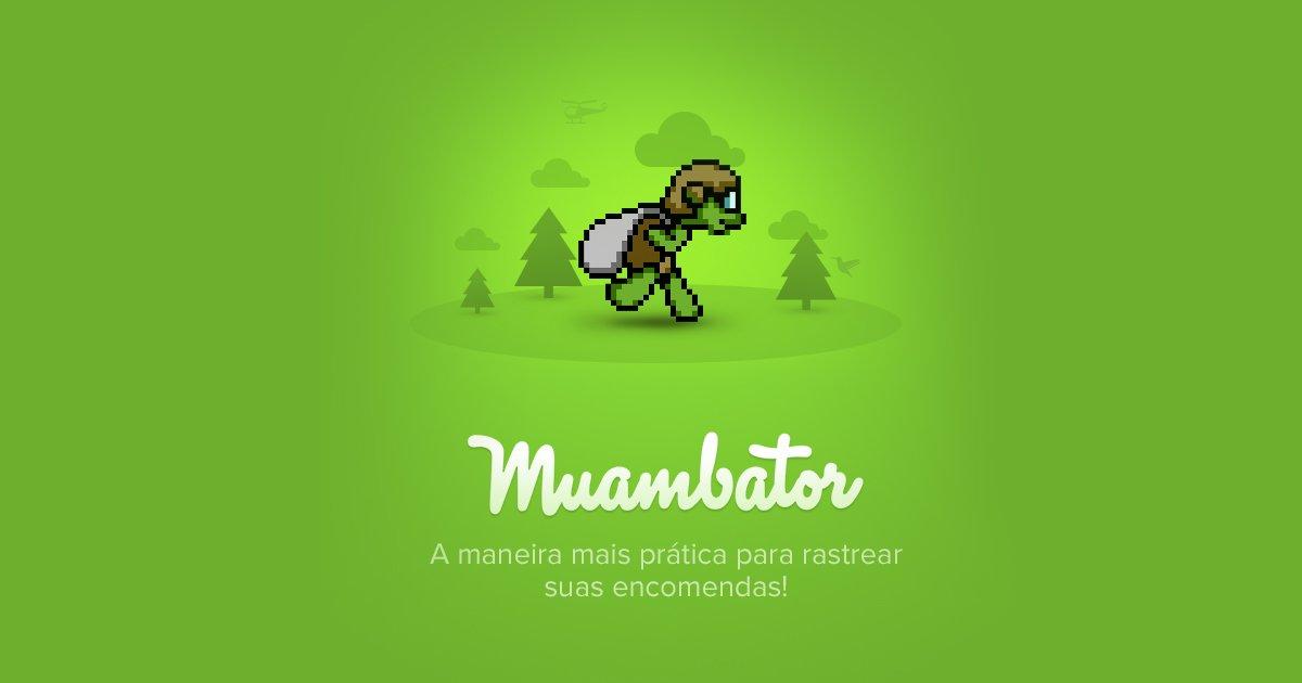 (c) Muambator.com.br